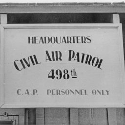 The Civil Air Patrol at Kalaupapa