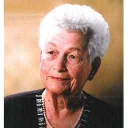 Oral History: Irene Perez Ploke Sgambelluri