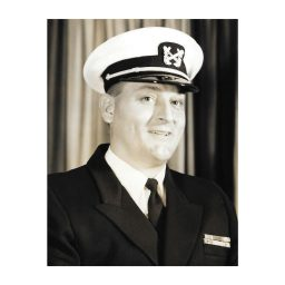 Dwight LeRoy Cobb (1932-2016)