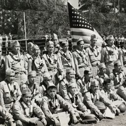 Service of Japanese Americans in World War II