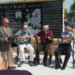 Nebraska's Remaining Pearl Harbor Survivors Honored