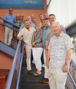 Pacific Historic Parks Board of Directors