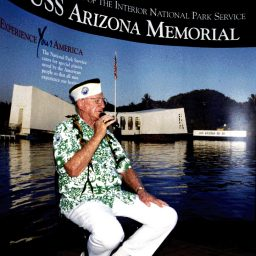 Remembering Those Who Remembered: The Pearl Harbor Survivor Volunteers at the USS <i>Arizona</i> Memorial
